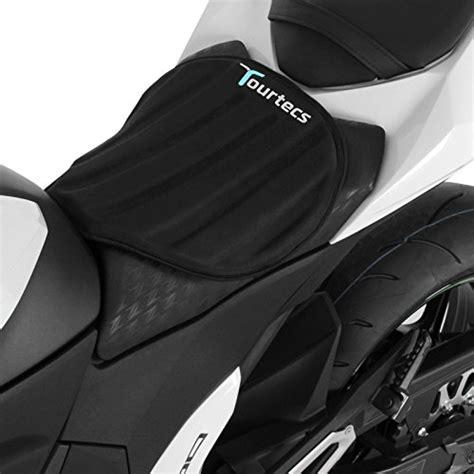gel comfort seat pad triumph tiger  xc tourtecs neopren
