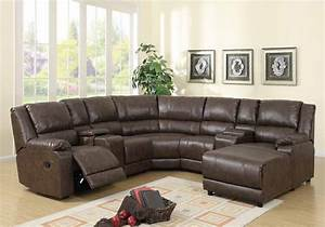 4pc franklin ii sectional recliner chaise couch set light With franklin sectional sofa chaise