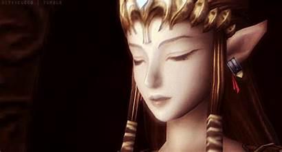 Zelda Princess Twilight Link Puppet