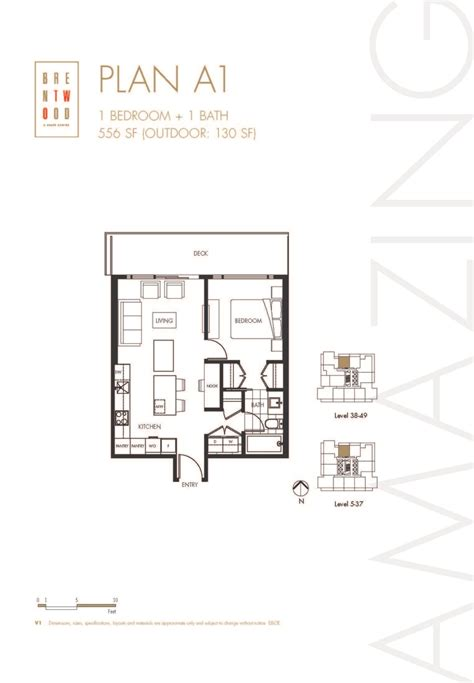 amazing floor plans blog the amazing brentwood phase 2 prices