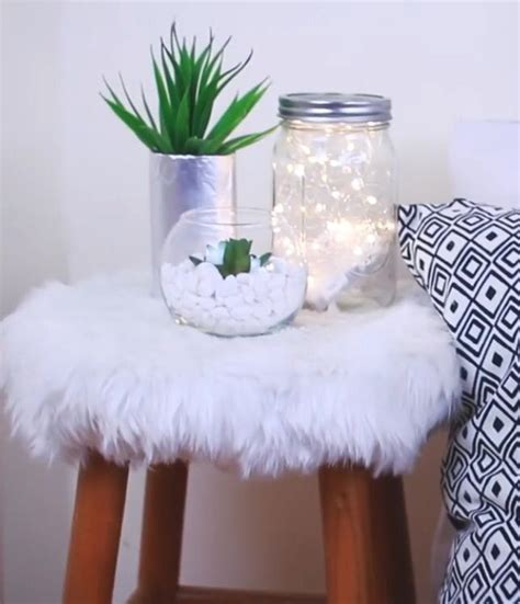 Diy Blue Room Decor by Best 25 Diy Room Decor Ideas On