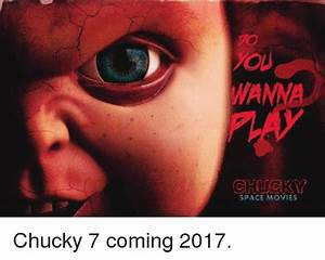 25+ Best Memes About Chucky | Chucky Memes