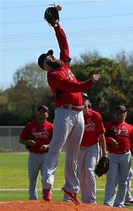 Fear The Beard, Jason Motte is back! | St. Louis Cardinals ...