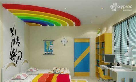 false ceiling drywall saint gobain gyproc india kids