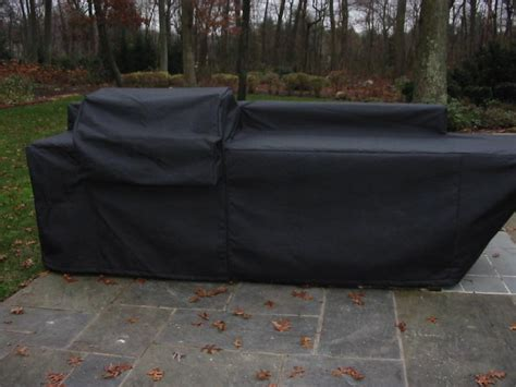 outdoor kitchen protection outdoor furniture protection