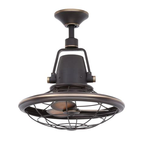 bentley ii ceiling fan home decorators collection bentley ii 18 in indoor