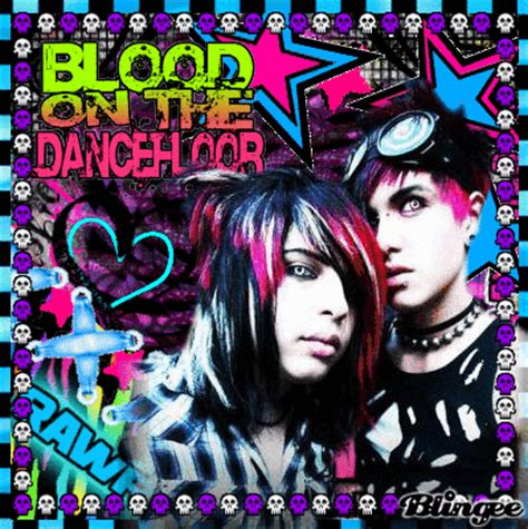 Blood On The Floor Band by Blood On The Floor Picture 126742577 Blingee