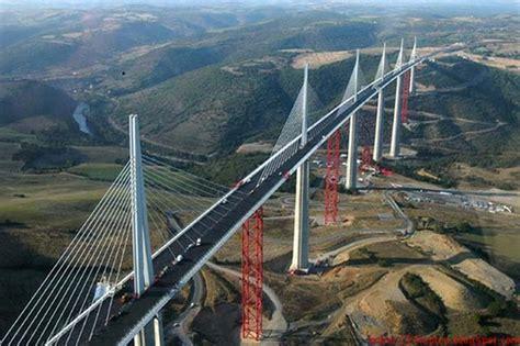 Prozine Top 10 Most Amazing Bridges In The World