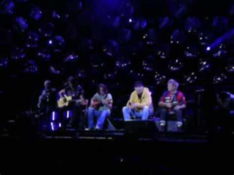 Vasco Bologna 2008 Vasco Medley Acustico 2008 Live Ancona Bologna