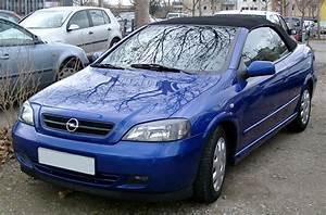 Opel Astra 2001 : 2001 opel astra g cabrio pictures information and specs auto ~ Gottalentnigeria.com Avis de Voitures