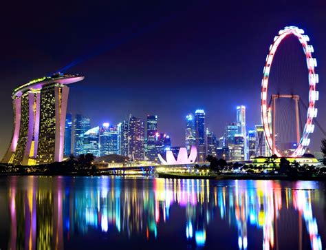 Singapore - 100 Resilient Cities