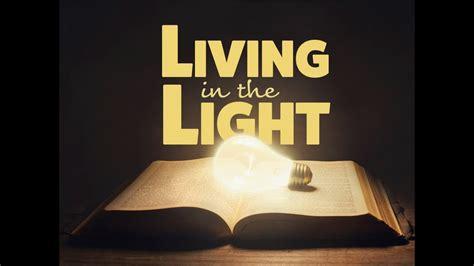 Light Living Lenschirm by Living In The Light November 1 2015