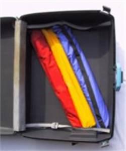 Sonnenschirm fur koffer prinsenvanderaa for Französischer balkon mit sonnenschirm koffer kompakt