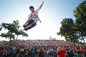 July Brings Extreme Pogo, Stunt Dogs and Superheroes to ...