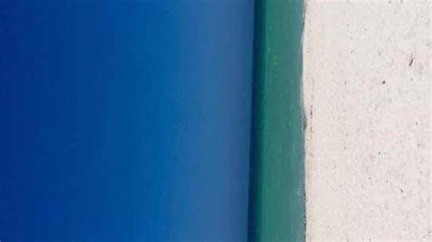 Is Photo A Door Or A Beach?  The Weather Channel