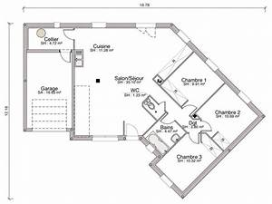 awesome plan maison v pictures joshkrajcikus With awesome dessin plan de maison 13 baignoire dangle