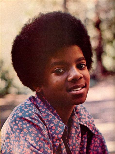Michael Jackson Kid 1 | Pinktackular | Flickr