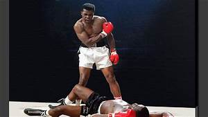 Muhammad Ali Boxer Wallpapers - Wallpaper Cave