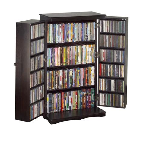 leslie dame media storage cabinet uk dvd and cd storage furniture decoration access