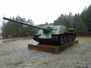 Ruby's Blog: 8 Operating Russian Tanks on World War II