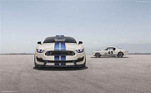 2020 Ford Mustang Shelby GT350 Heritage Edition - HD Pictures, Videos, Specs & Information ...