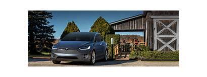 Tesla Destination Charging Charger Vehicle Ev Road