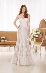 Flowy Beach Wedding Dresses Wedding Dresses Essense Of