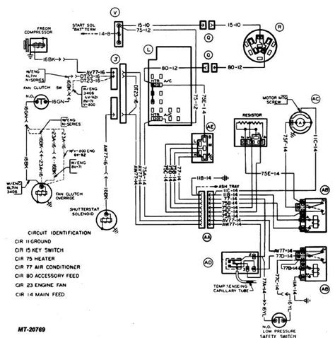 TM 5 4210 230 14P 1_278_2 fig 17 heater and air conditioner wiring diagram on air conditioner wiring diagram pdf