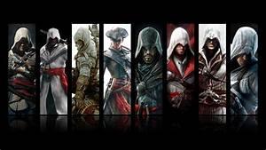 Reportaje Los 7 Pecados Capitales de Assassin's Creed ...