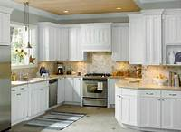 kitchen cabinets white Favorite White Kitchen Cabinets To Renew Your Home Interior - MidCityEast