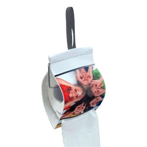porte papier toilette personnalis 233 photo rangez votre pq avec photos