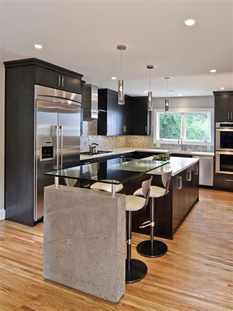 modern sleek kitchen design sleek contemporary kitchen gardens countertops and 7769