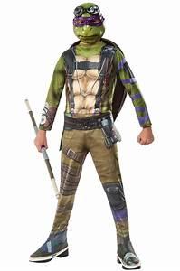 Brand New Teenage Mutant Ninja Turtles 2 Donatello Child ...
