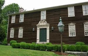 Colonial Homes for Sale in Connecticut - 18th Century ...