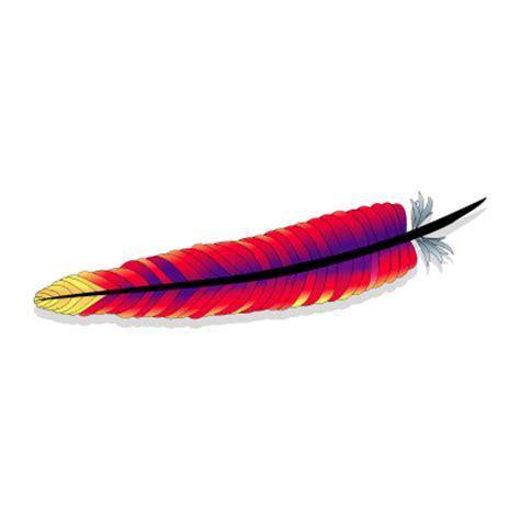 Apache Software logo vector - Download logo Apache ...