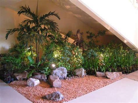 desain indoor garden type rumah dijabodetabek