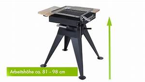 Tepro Garten Gmbh : tepro holzkohlengrill seaport youtube ~ Watch28wear.com Haus und Dekorationen