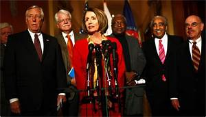 House Democrats Seek Changes in Senate Bill - The New York ...