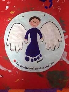 Basteln Mit Kindern Weihnachten Und Winter : salzteig hand und fu abdruck weihnachtszeit ~ Watch28wear.com Haus und Dekorationen