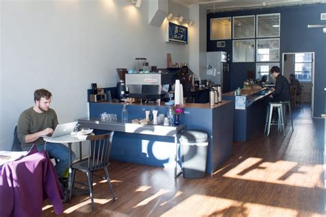 Constellation coffee is one of our favorite cafes in pittsburgh, pennsylvania. 9 Best Pittsburgh Coffee Shops and 1 You Should Avoid