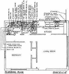 Kitchen Sink Waste Pipe Diagram