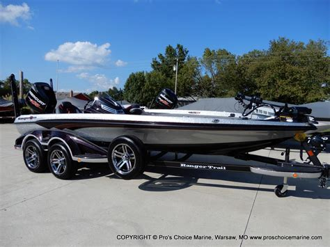 Ranger Bass Boats For Sale Missouri by For Sale New 2018 Ranger Boats Z520c In Warsaw Missouri