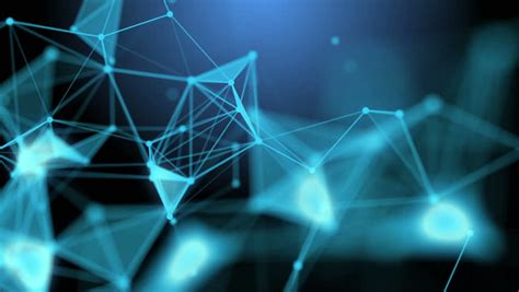 stylish abstract engineering technology  stock footage