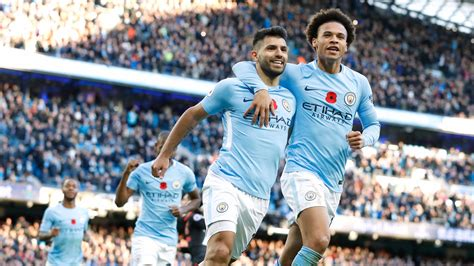 Man City Revenues Jump After New Broadcasting Deal