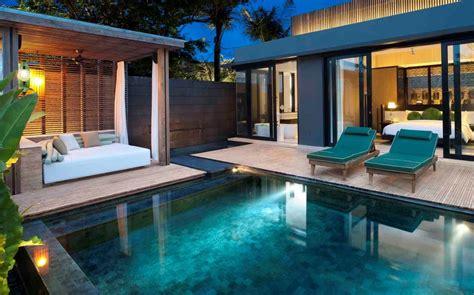 2 Bedroom Pool Villa Bali Kuta