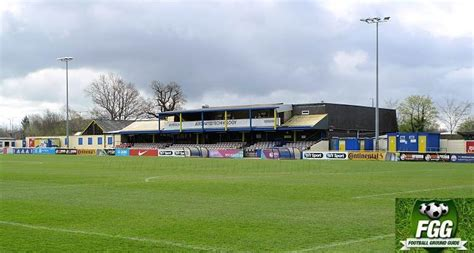 solihull moors fc automated technology group stadium