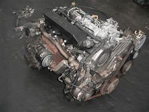 Toyota 2c Turbo Engine Specs