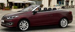 Lexus Bordeaux : renault m gane iii coup cabriolet restyl 2014 couleurs colors ~ Gottalentnigeria.com Avis de Voitures