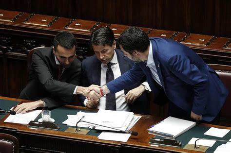 Consiglio Dei Ministri Oggi Nomine by Conte Oggi Vertice Su Nomine Lettera43