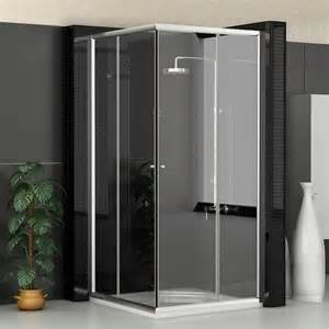 glasbausteine badezimmer moderne duschkabine für das badezimmer